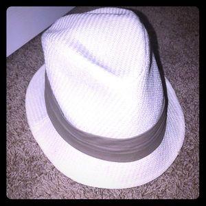 BCBG MaxAzria Fedora Hat